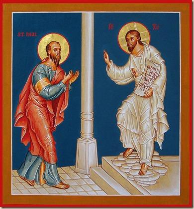 PAU   I   JESÚS